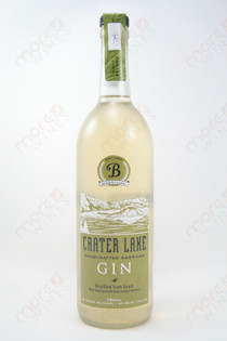 Crater Lake Gin 750ml
