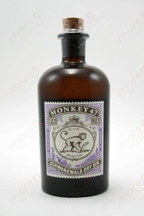 Monkey 47 Shwarzwald Dry Gin 375ml.