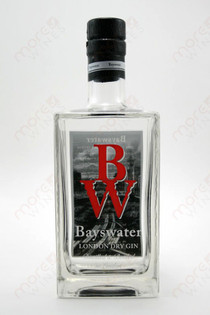 Bayswater London Dry Gin 750ml