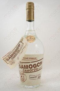 Samogon Camorch Grappa 750ml