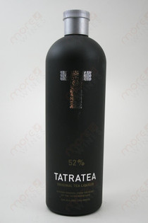 Tatratea Original Tea Liqueur 750ml