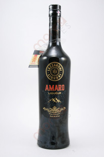 Lazzaroni Amaro Liqueur 750ml