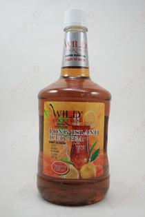 Premium Blend Wild Cocktails Long Island Iced Tea 1.5L