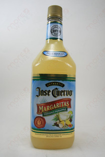 Jose Cuervo Authentic Coconut Pineapple Margarita 1.75l