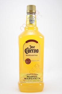Jose Cuervo Authentic Mango Margarita 1.75l