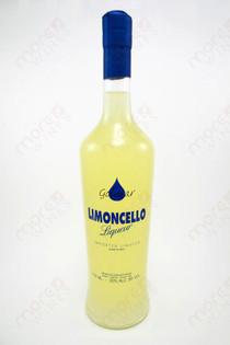 Golmar Limoncello Liqueur 750ml