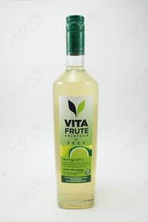 Veev Vita Frute Organic Margarita 750ml