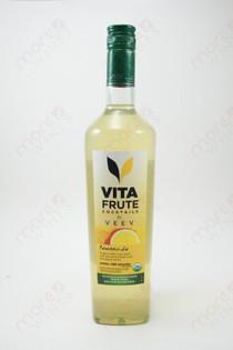 Veev Vita Frute Organic Lemonade 750ml