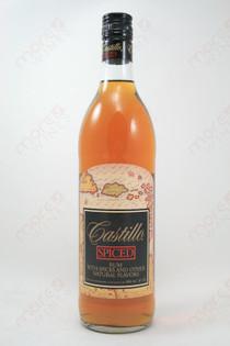 Castillo Spiced Rum 750ml