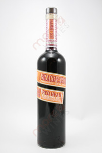 Sammy's Beach Bar Rum Red Head 750ml