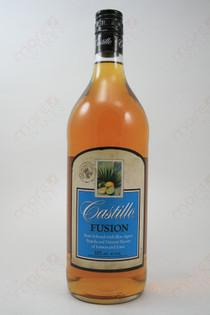 Castillo Fusion Rum 1L