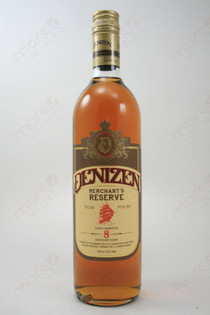 Denizen Merchants Reserve Rum 750ml