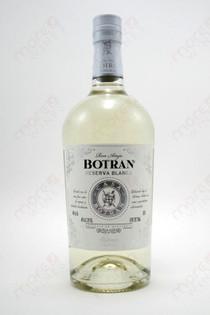 Ron Botran Reserva Blanca Rum 750ml