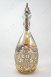 Hotel California Anejo 750ml