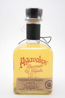 Agavales Reposado Tequila 750ml