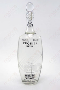Cristeros Silver Tequila 750ml