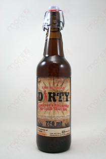 Dirty Tequila 750ml