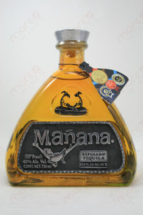 Manana Reposado 750ml