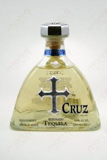 Cruz del Sol Tequila Reposado 750ml