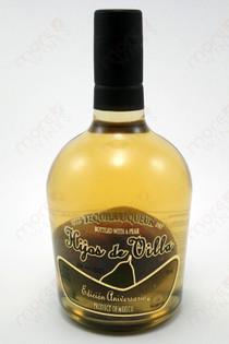 Hijos de Villa Pear Tequila Liqueur 750ml