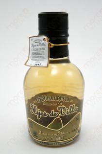 Hijos de Villa Pear Tequila Liqueur 200ml