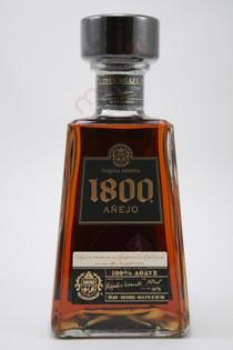 1800 Añejo Tequila 750ml