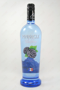 Pinnacle Blackberry Vodka 750ml