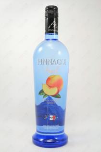 Pinnacle Peach Vodka 750ml