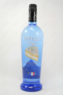 Pinnacle Cake Vodka 750ml