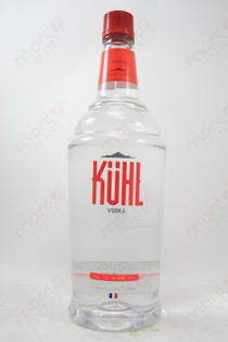 Kuhl Vodka 1.75L