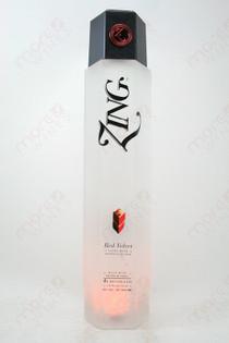Zing Red Velvet Vodka 750ml