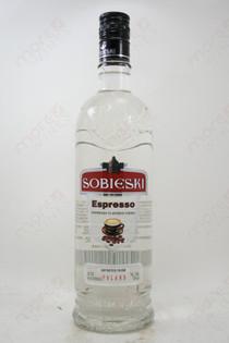 Sobieski Espresso 750ml