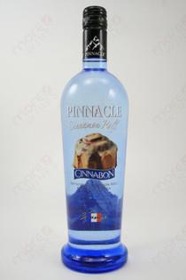 Pinnacle Cinnamon Roll Vodka 750ml