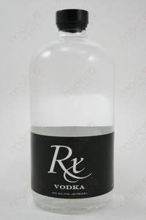 RX Vodka 1L
