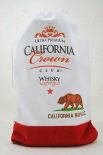 California Crown Club Whiskey 750ml