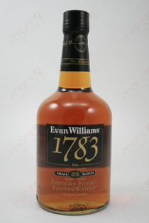Evan Williams 1783 750ml