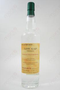 Low Gap Rye Whiskey 750ml