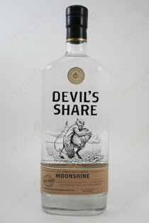 Ballast Point Devil's Share Moonshine 750ml