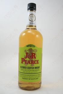 J & R Pearce Blended Scotch Whisky 1ltr
