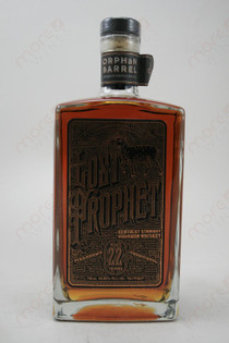 Orphan Barrel Lost Prophet Bourbon Whiskey 22 Years 750ml