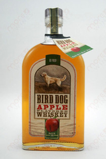 Bird Dog Apple Whiskey 750ml