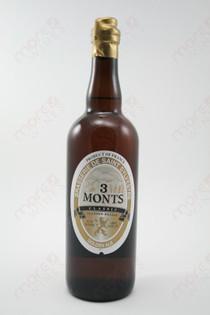 3 Monts Classic Brasserie De Saint Sylvestre Golden Ale