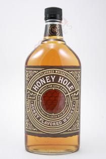 Honey Hole Honey Whiskey 750ml