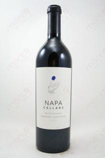 Napa Cellars Napa Valley Cabernet Sauvignon 2010 750ml
