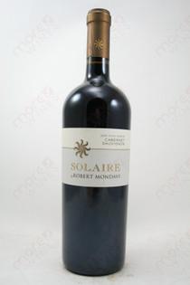 Solaire Cabernet Sauvignon 2005 750ml