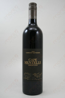 Cape Mentelle Cabernet Sauvignon 2010 750ml