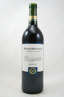 Woodbridge Merlot 2011 750ml