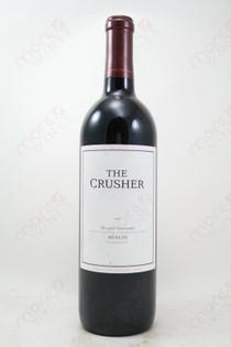 The Crusher Merlot 2011 750ml