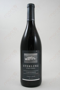 Sterling Carneros Pinot Noir 2011 750ml