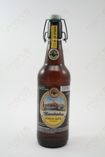 Moosbacher Wheat Beer